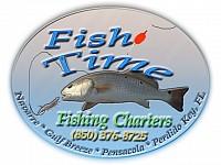 Fish Time Fishing Charters